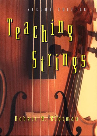 Teaching Strings