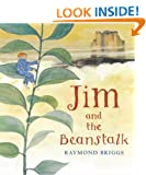 Jim and the Beanstalk (Puffin Picture Books)