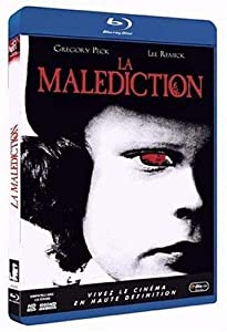 La Malédiction [Blu-ray]