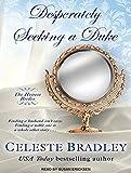Desperately Seeking A Duke (Heiress Brides)