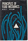 img - for Principles of Fluid Mechanics book / textbook / text book