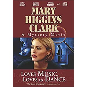 Mary Higgins Clark: Loves Music Loves movie