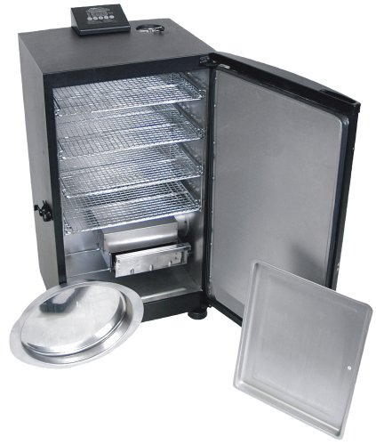 Masterbuilt 20070910 Electric Digital Smoker