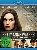 Betty Anne Waters [Blu-ray]