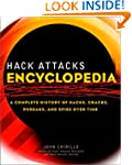 Hack Attacks Encyclopedia: A Complete...