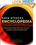 Hack Attacks Encyclopedia: A Complete...