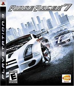 Ridge Racer 7 - Playstation 3