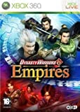 Dynasty Warriors 6: Empires (Xbox 360)