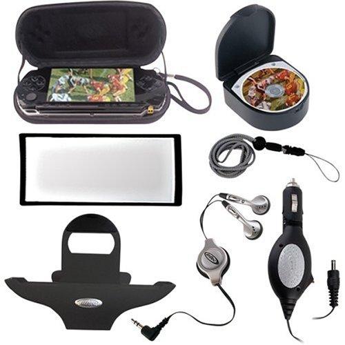 PSP Pro Starter Kit (Psp 2000 Starter Kit compare prices)