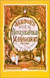 cover of Beeton's Book of Household Management, 1861 (Southover Historic Cookery & Housekeeping Series)