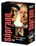 echange, troc Les Soprano - Saison 2 : Episodes 7 à 13 - Coffret 3 DVD