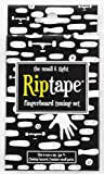 Blackriver Ramps Riptape Uncut Super extra smooth Fingerboard Tuning Set