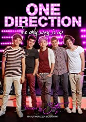 One Direction Only Way Is Up