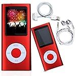 NEW 8GB MEDIA MP3 MUSIC MOVIE VIDEO P...