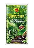 COMPO SANA® Grünpflanzen- und Palmenerde, hochwertige...