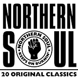 Northern Soul: 20 Original Classicsby Various Artists