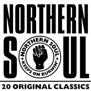 Northern Soul:20 Original Clas