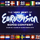 Very Best of Eurovision Song Contest by Very Best of Eurovision Song Contest (2013-05-21)