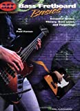 51WKbV4AJAL. SL160  Bass Fretboard Basics: Essential Scales, Theory, Bass Lines &amp; Fingerings (Essential Concepts)