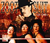 img - for Zoot Suit (Library Edition Audio CDs) (Audio Theatre Series.) book / textbook / text book