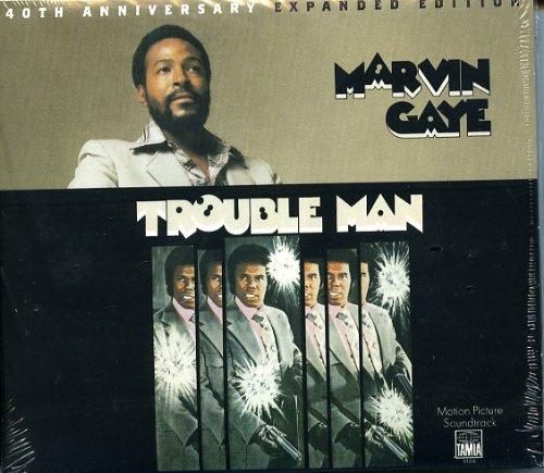 Marvin Gaye - Trouble Man - Zortam Music
