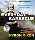 img - for Everyday Barbecue: At Home with America's Favorite Pitmaster book / textbook / text book