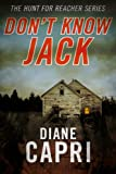 Don't Know Jack (The Hunt For Reacher Series #1)