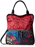 Desigual Cordoba Lakey Cross-Body Bag