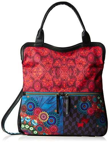 Desigual Womens Bols_Cordoba Lakey Cross-Body