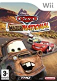 Cars 2 Mater National (Wii)