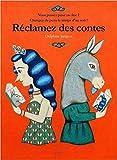 vignette de 'Réclamez des contes ! (Delphine JACQUOT)'