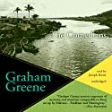 The Comedians Audiobook by Graham Greene Narrated by Joseph Porter