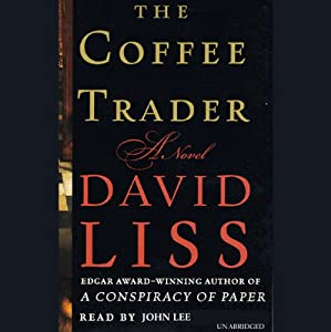 The Coffee Trader: A Novel | [David Liss]