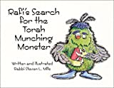 Rafi's Search for the Torah Munching Monster