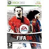 FIFA 08 (Xbox 360)by Electronic Arts
