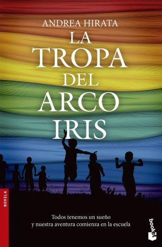 La Tropa Del Arcoíris descarga pdf epub mobi fb2
