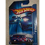 #2006-210 8 Crate Malaysia 07 Card Collectible Collector Car Mattel Hot Wheels