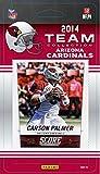 Arizona Cardinals 2014 Score NFL Football Factory Sealed 10 Card Team Set Including Carson Palmer, Larry Fitzgerald Plus