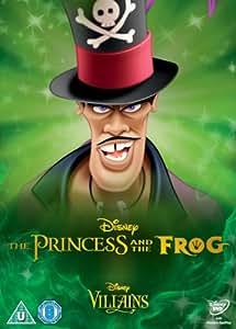 Princess & The Frog (Special O-ring Artwork Edition) [DVD]