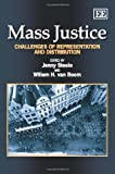 img - for Mass Justice: Challenges of Representation and Distribution book / textbook / text book