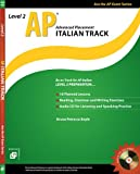img - for AP Italian Track Level 2 (Ace the Ap) (Italian Edition) book / textbook / text book