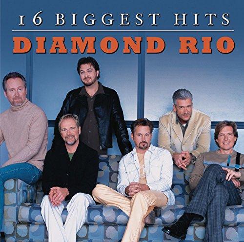 DIAMOND RIO - The Nashville Collection, Volume 1 - Zortam Music