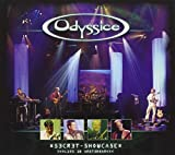 Secret Showcase by Odyssice (2013-10-21)