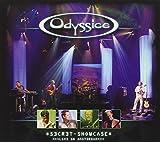Secret Showcase -CD+DVD- by Odyssice (2013-10-10)