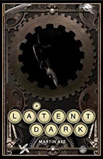 A Latent Dark by Martin Kee ebook deal