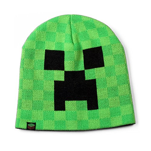 minecraft-creeper-beanie-s-m