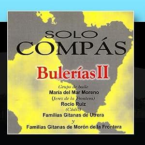 Solo Compas Flamenco - Bulerias II