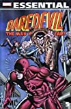 img - for Essential Daredevil TP Vol 05 book / textbook / text book