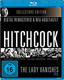 Alfred Hitchcock: The Lady Vanishes (1938) [Blu-ray] [Collector's Edition]