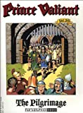 Prince Valiant, Vol. 20: Pilgrimage (1560971231) by Foster, Harold